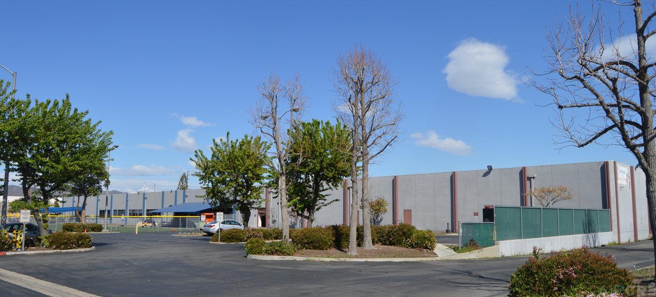 5300 E La Palma Ave, Anaheim, CA, 92807