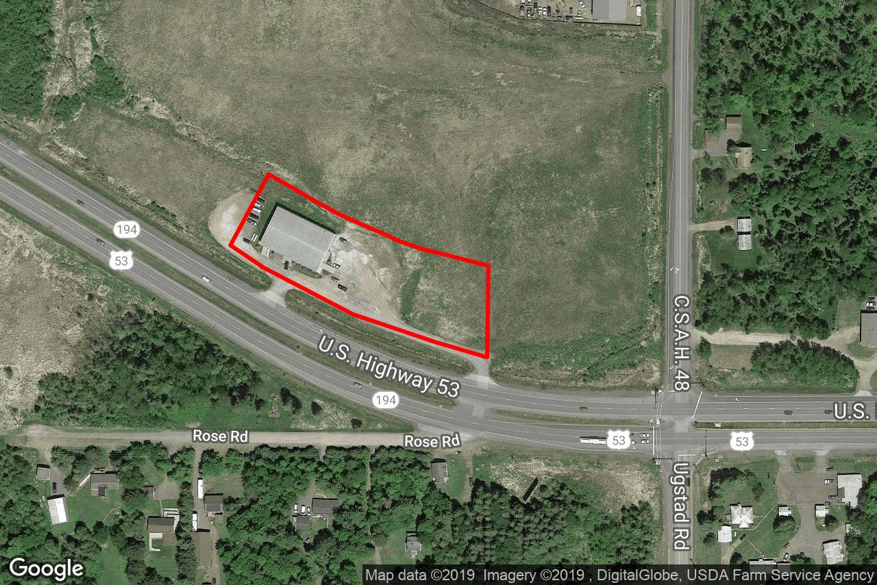 5315 Miller Trunk Hwy, Hermantown, MN, 55811