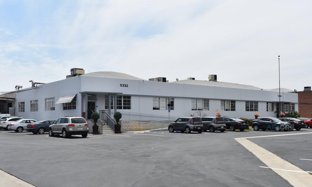5330-5332 Harbor St, Commerce, CA, 90040