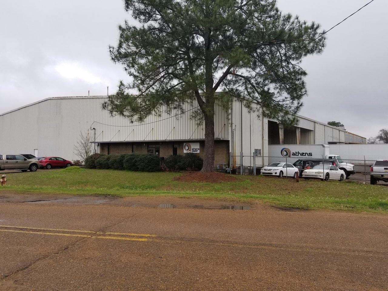 540 Ford Ave, Jackson, MS, 39209