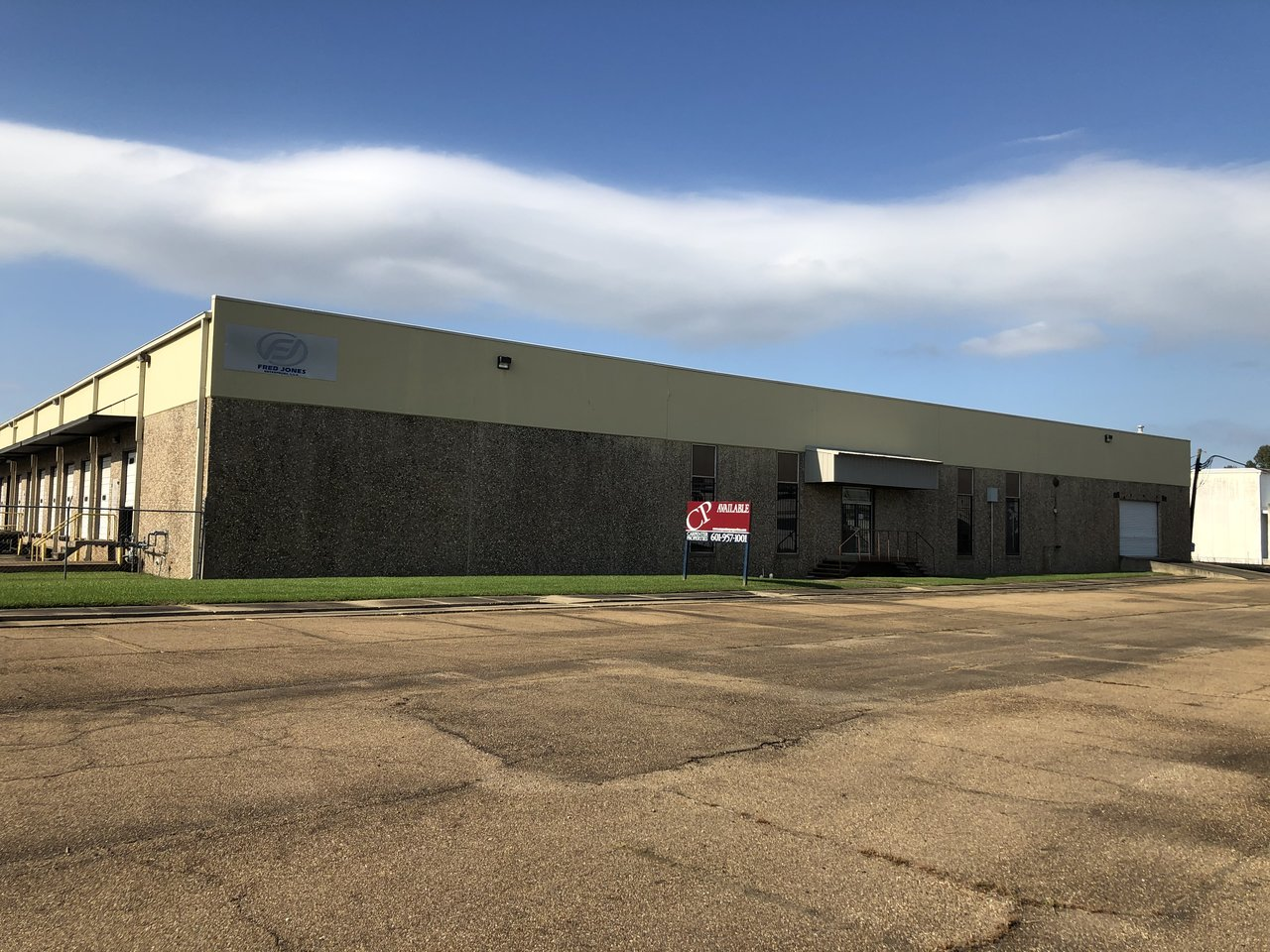 545 Ford Ave, Jackson, MS, 39209