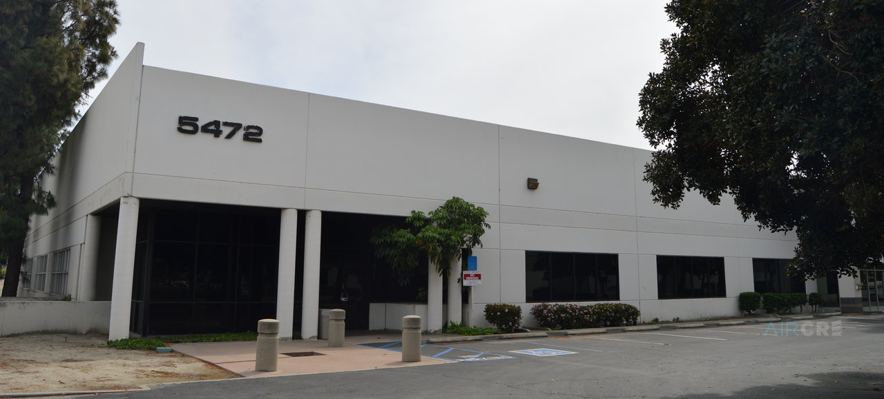 5472 E La Palma Ave, Anaheim, CA, 92807