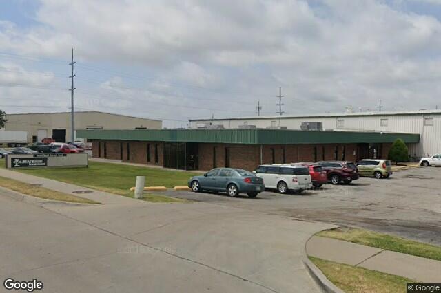 5550 S GARNETT RD, Tulsa, OK, 74146