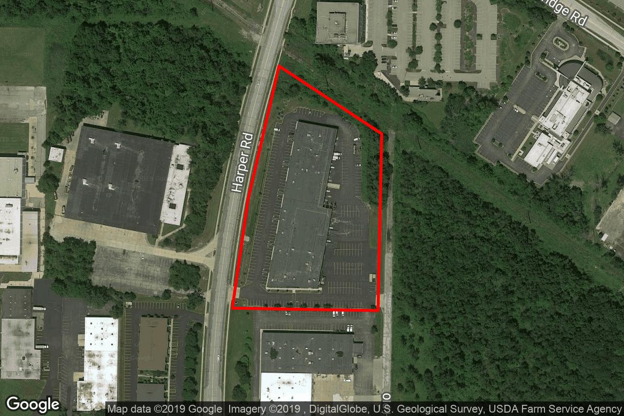 5821-5895 Harper Road, Solon, OH, 44139