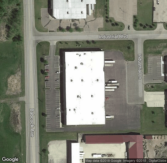 585 Industrial Blvd, Winsted, MN, 55395