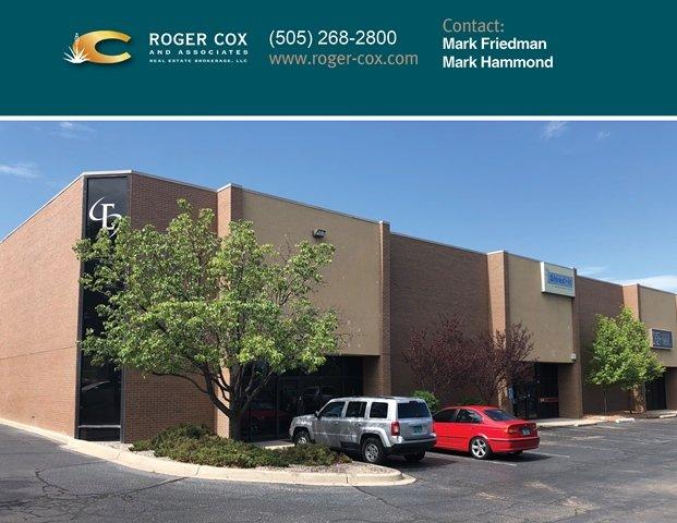 5901 Pan American Fwy NE, Albuquerque, NM, 87109