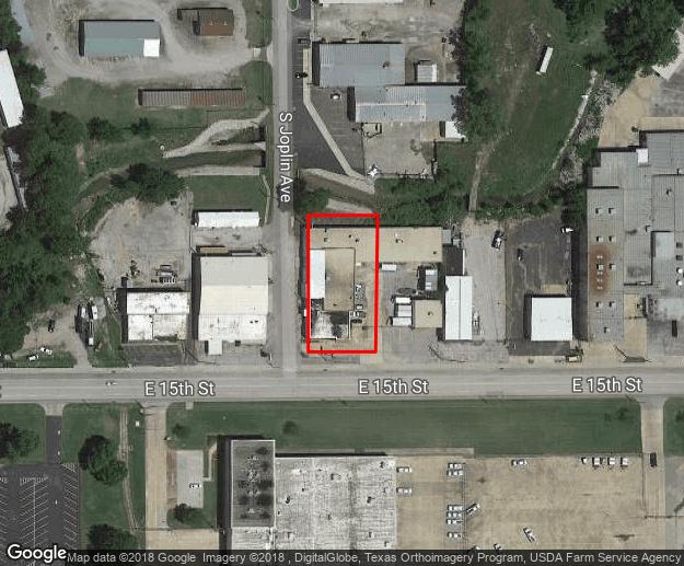 5909 E 15TH ST, Tulsa, OK, 74112