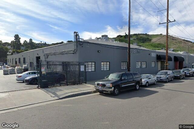 5916-5922 Bowcroft St, Los Angeles, CA, 90016
