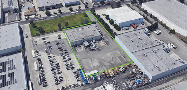 600 S 6th Ave, Industry, CA, 91746
