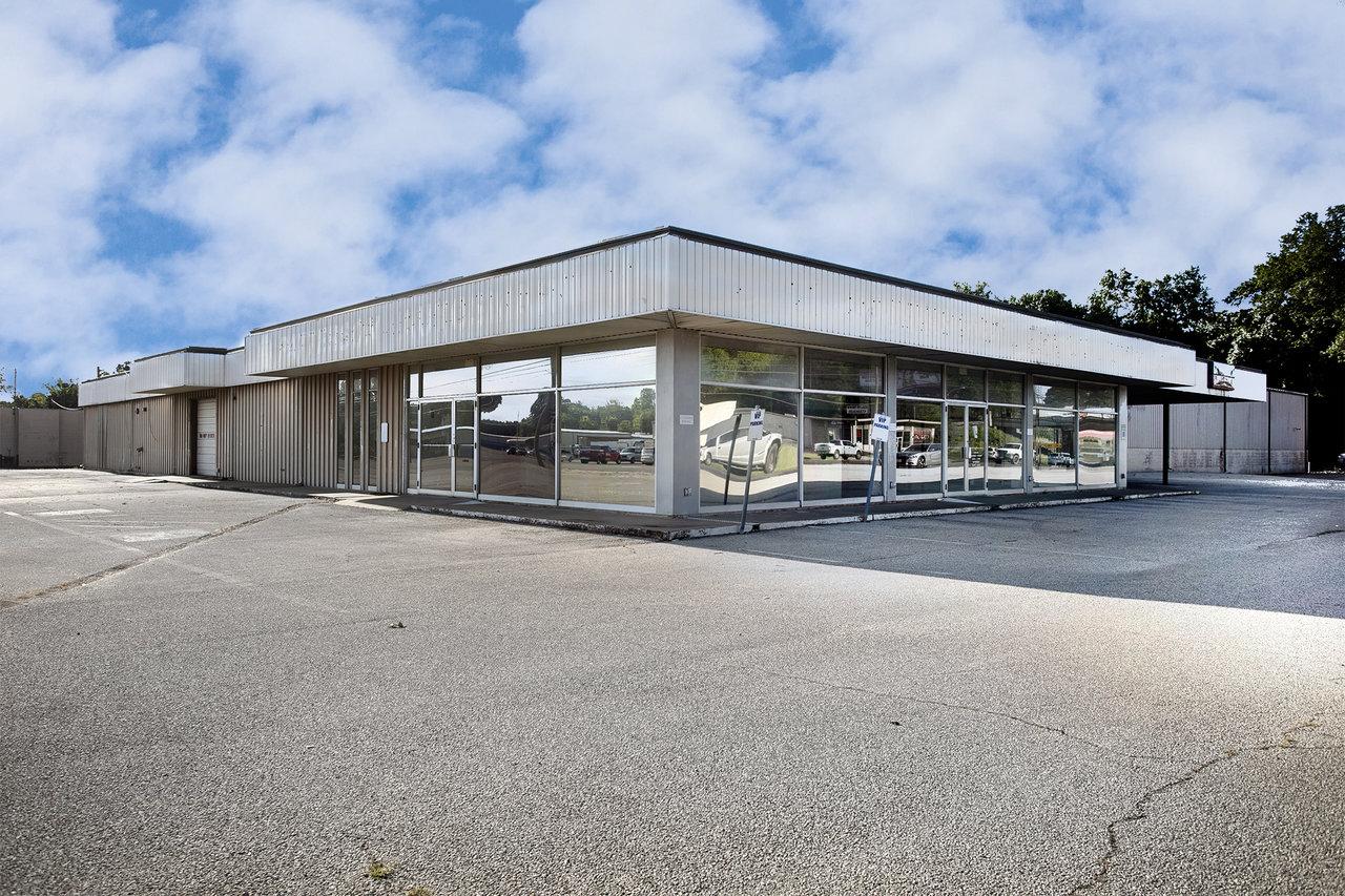 603 W Cotton St, Longview, TX, 75604