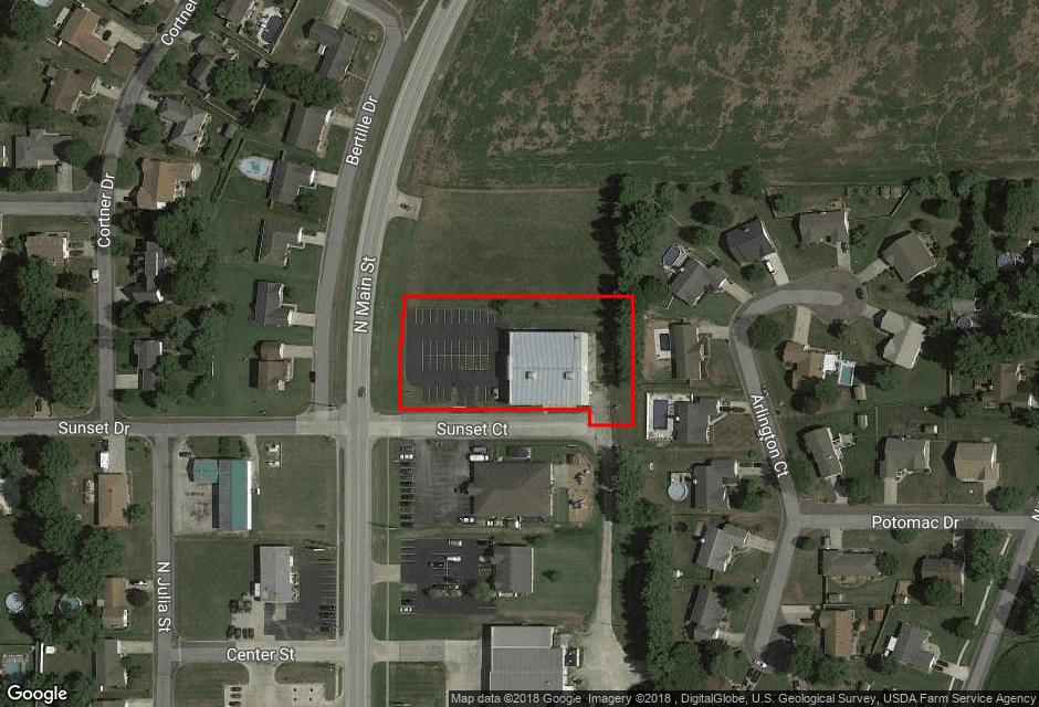 604 N Main St, Smithton, IL, 62285