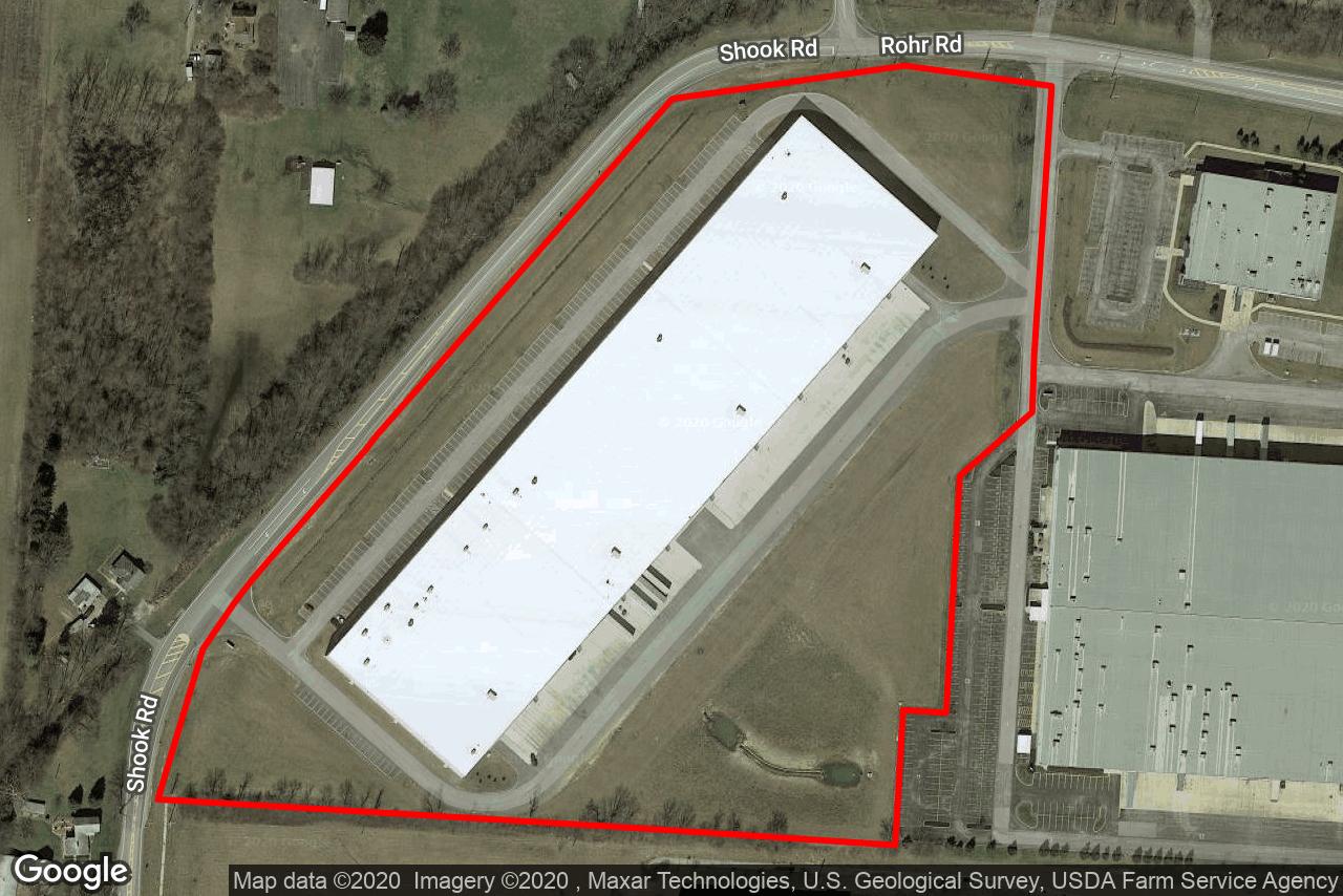 6054 Shook Rd, Lockbourne, OH, 43137