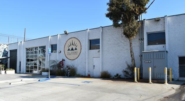 608 Mateo St, Los Angeles, CA, 90021
