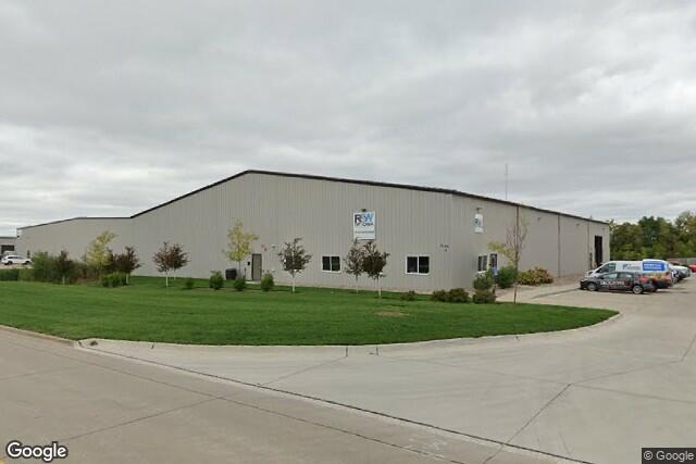 6166 NE Industry Dr, Des Moines, IA, 50313