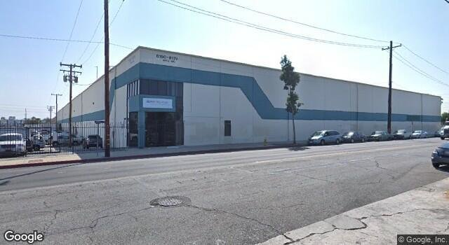 6170-6200 S Boyle Ave, Vernon, CA, 90058