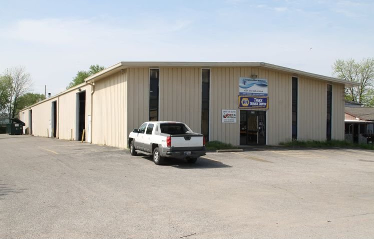 6209 MAXWELL AVE, Evansville, IN, 47715-2384