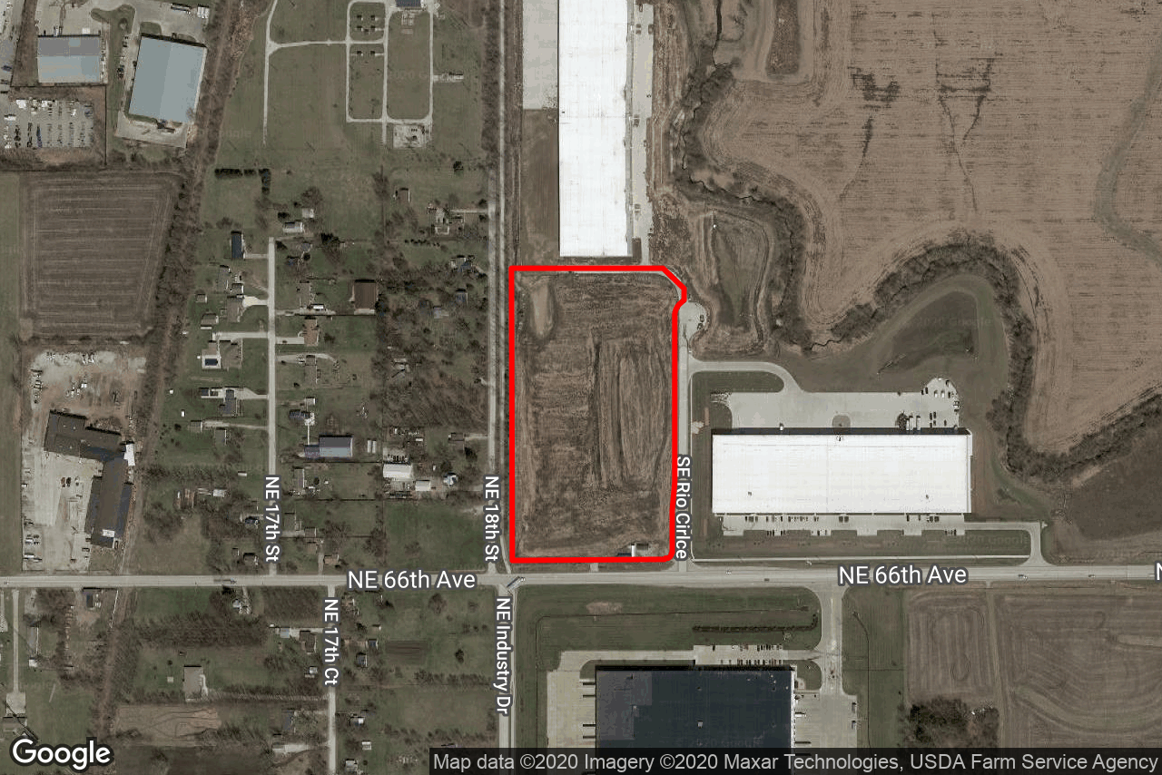 620 Corporate Woods Dr, Ankeny, IA, 50021