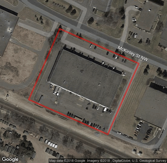 6230 NW McKinley St, Ramsey, MN, 55303