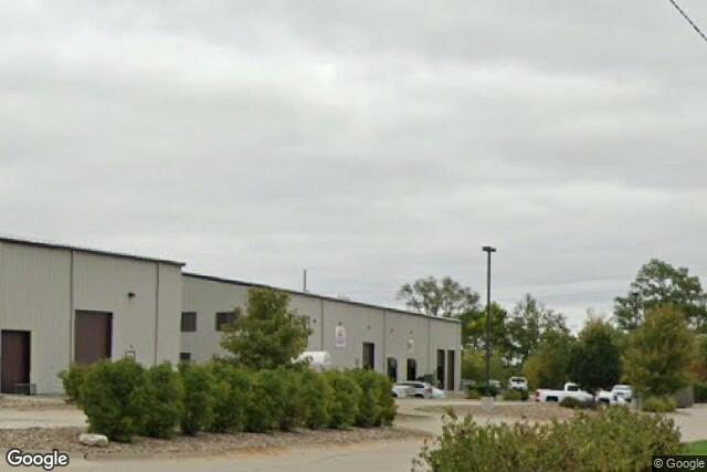 6243 NE Industry Dr, Des Moines, IA, 50313