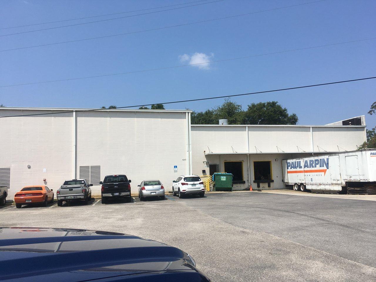 6243 N Davis Hwy, Pensacola, FL, 32504