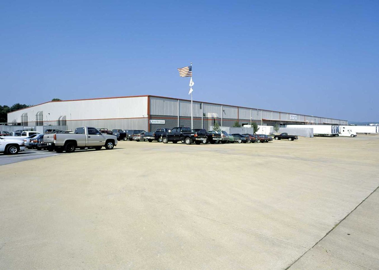 6300 Enterprise Park Dr, Chattanooga, TN, 37416