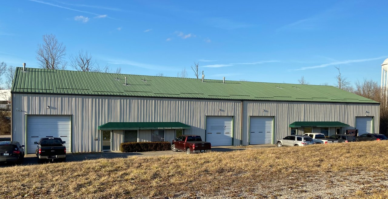 6327 Midland Industrial Dr, Shelbyville, KY, 40065