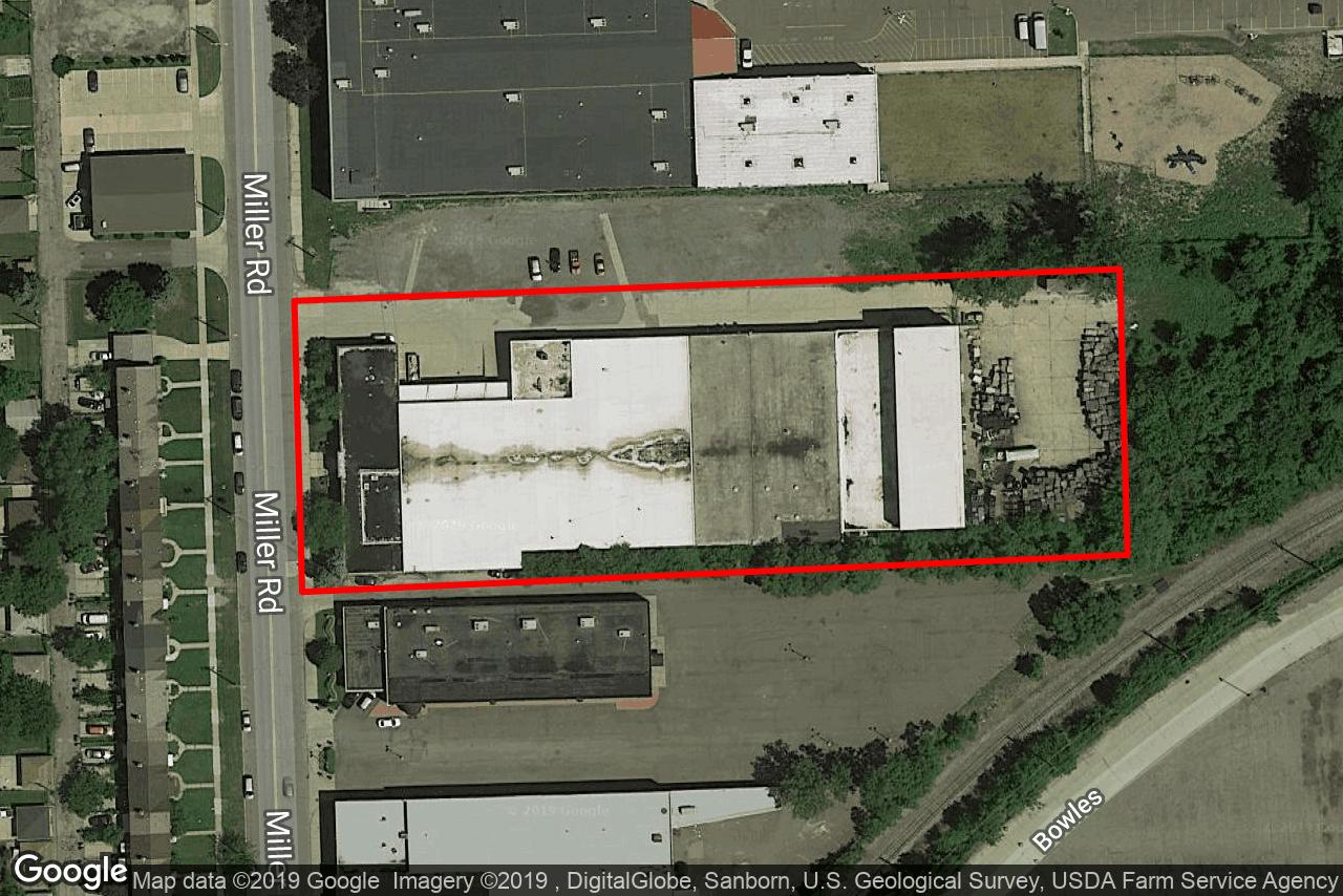 6340 Miller Rd, Dearborn, MI, 48126