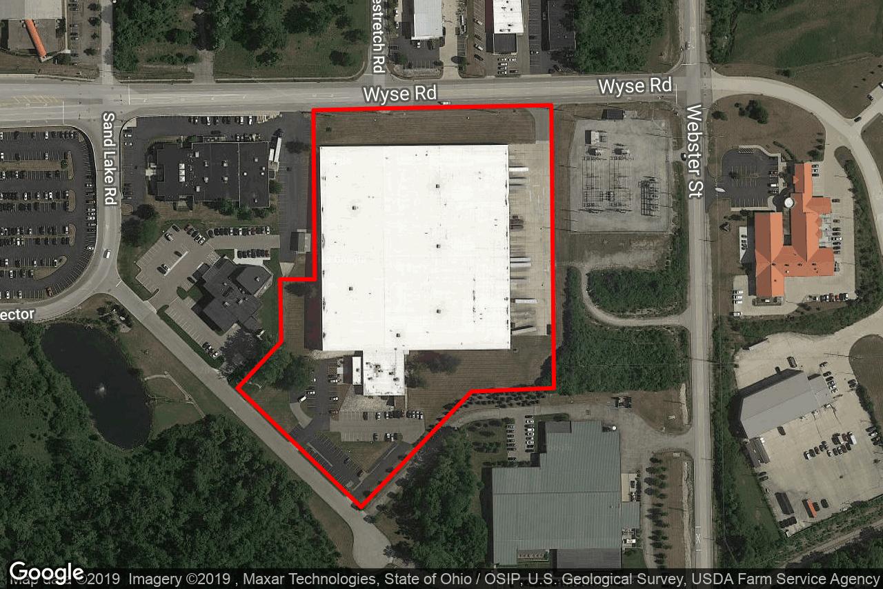 6400 Sand Lake Rd, Dayton, OH, 45414