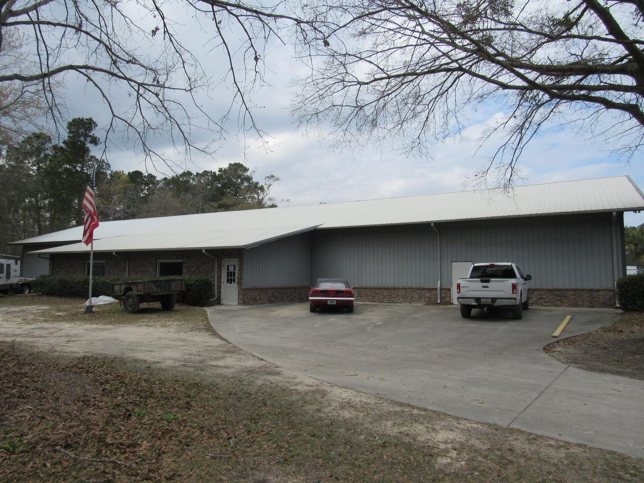 6460 Savannah Hwy, Ravenel, SC, 29470