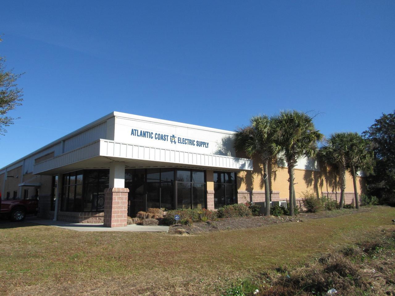 6470 Dorchester Rd, North Charleston, SC, 29418