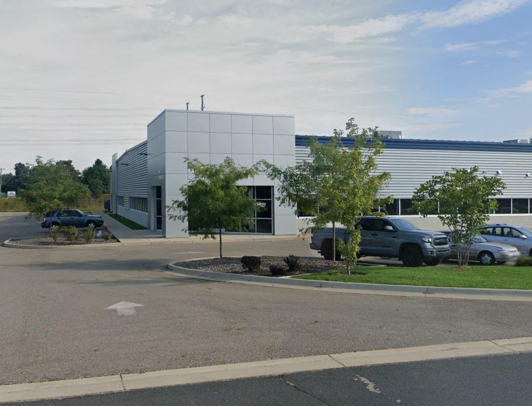 6480 Technology Ave, Kalamazoo, MI, 49009