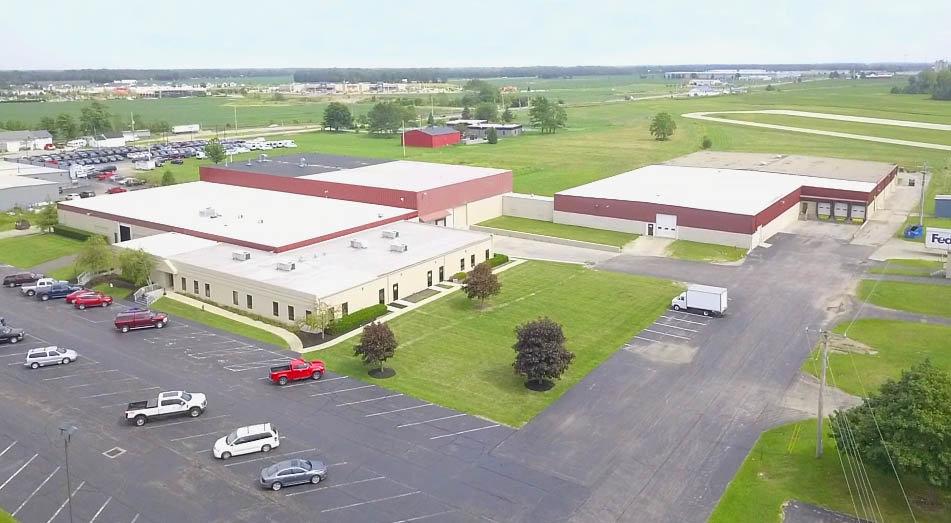 648 Clymer Rd, Marysville, OH, 43040