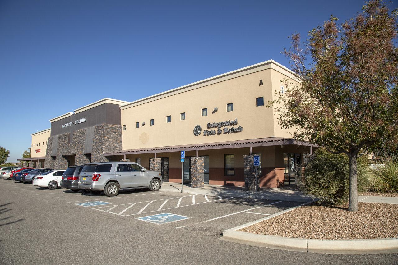 6501 Eagle Rock Ave NE, Albuquerque, NM, 87113