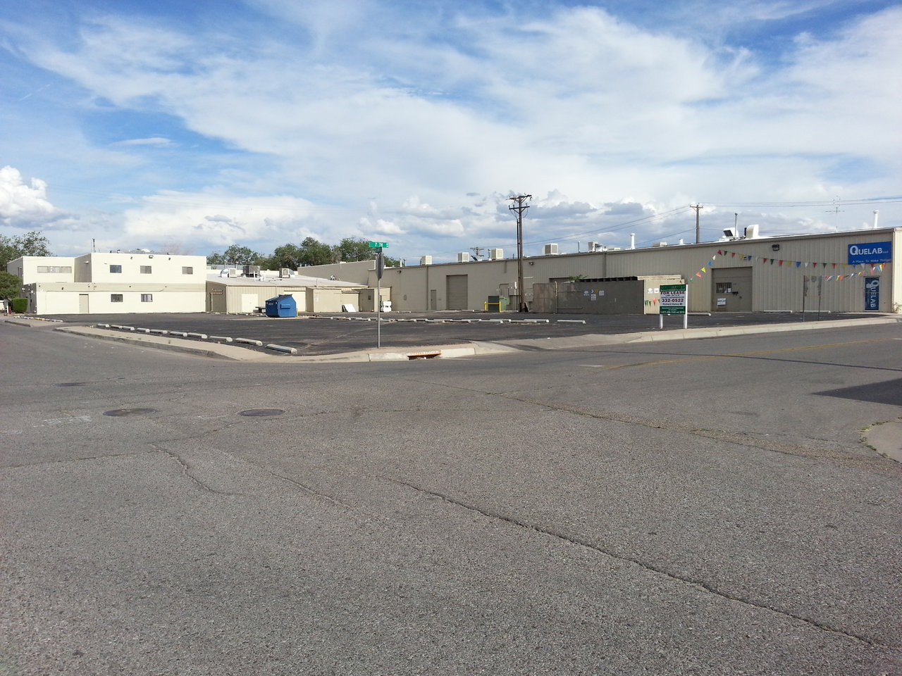 650 Haines Ave NW, Albuquerque, NM, 87102