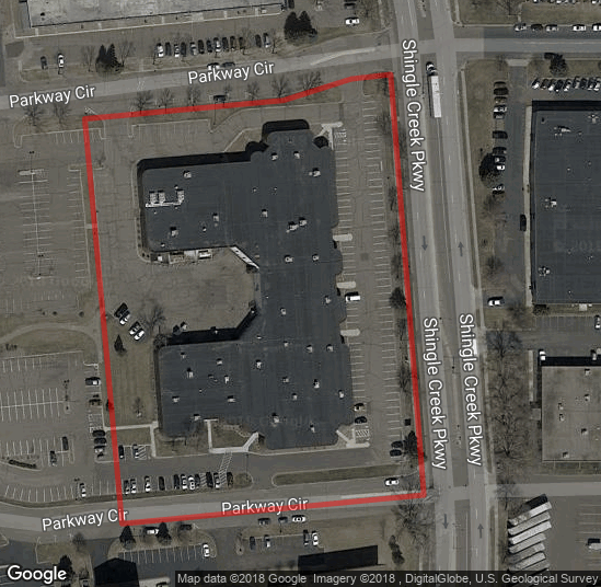 6601 Shingle Creek Pkwy, Brooklyn Center, MN, 55430