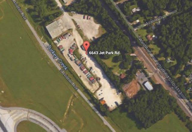6643 Jet Park Rd, North Charleston, SC, 29406
