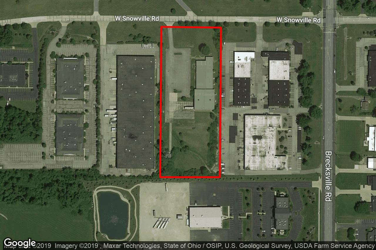 6896 West Snowville Road, Brecksville, OH, 44141