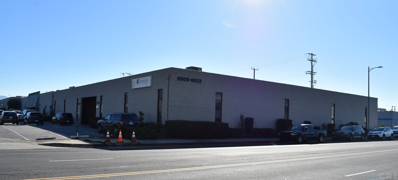 6908-6922 Tujunga Ave, North Hollywood, CA, 91605