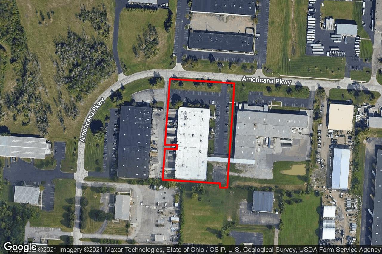 6939 Americana Pkwy, Reynoldsburg, OH, 43068