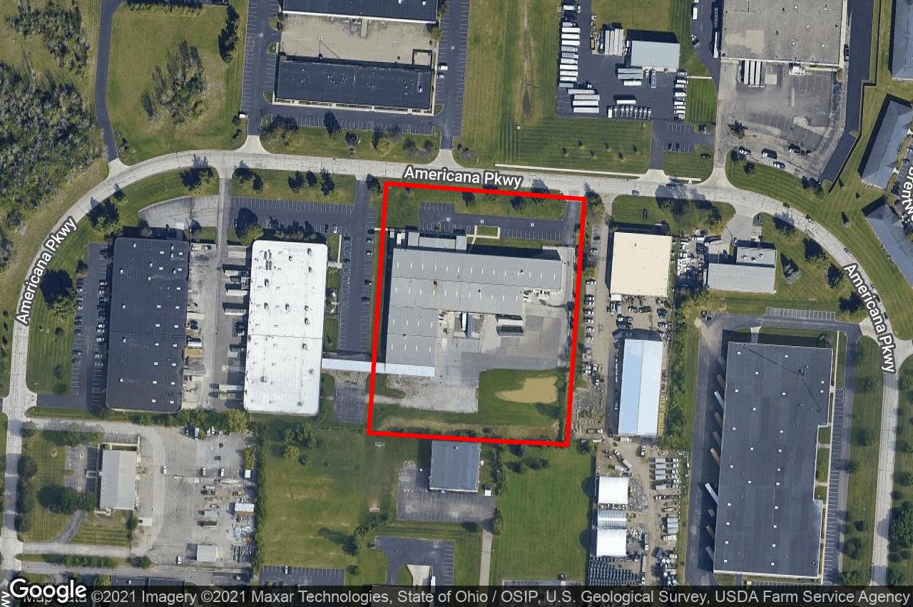 7001 Americana Pkwy, Reynoldsburg, OH, 43068