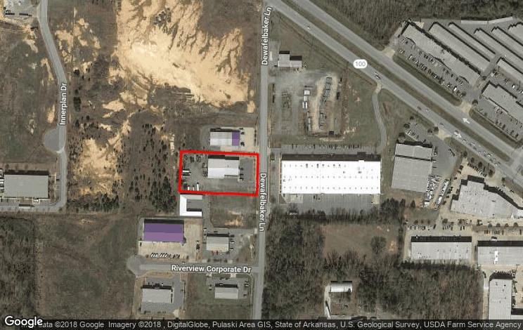 7031 Dewafflebakker Ln, North Little Rock, AR, 72113
