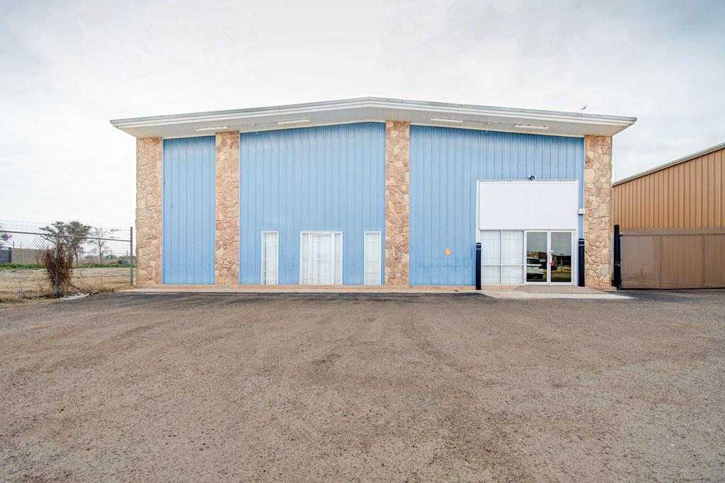 7113 Santa Fe Dr, Lubbock, TX, 79407