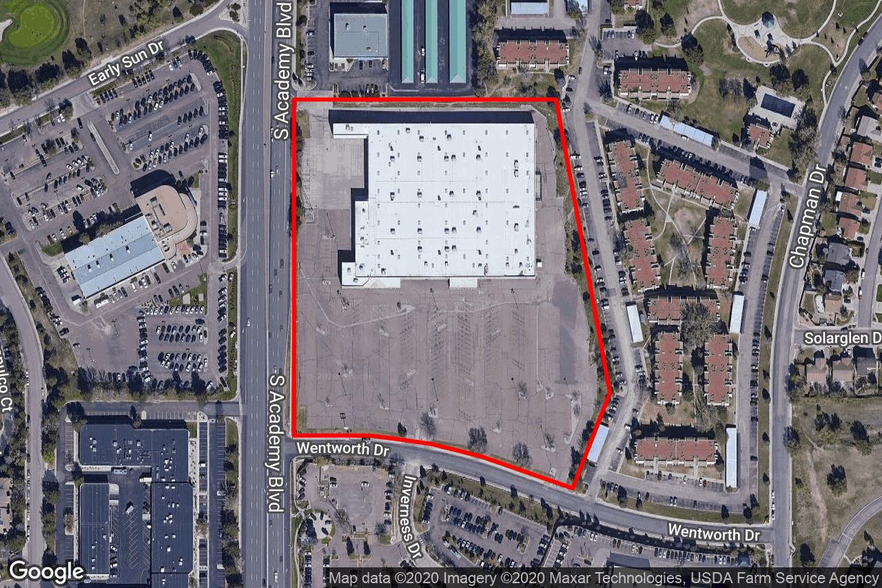 715 S Academy Blvd, Colorado Springs, CO, 80910