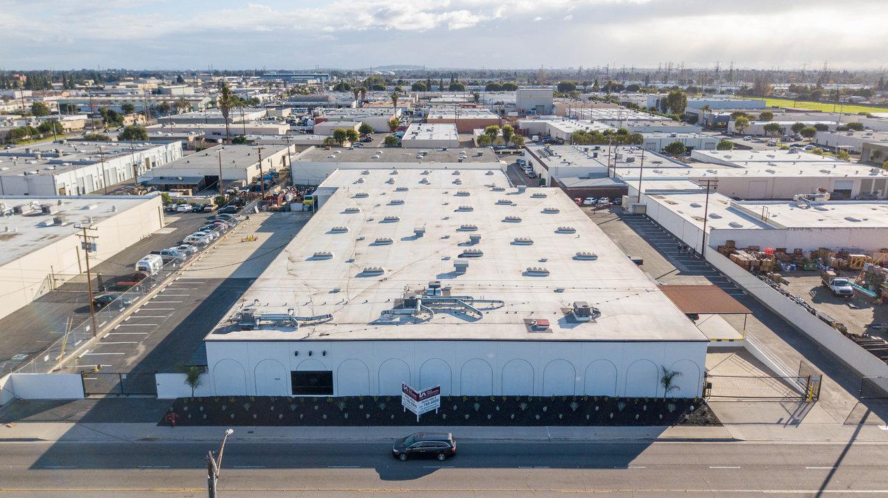 7300 Somerset Blvd, Paramount, CA, 90723