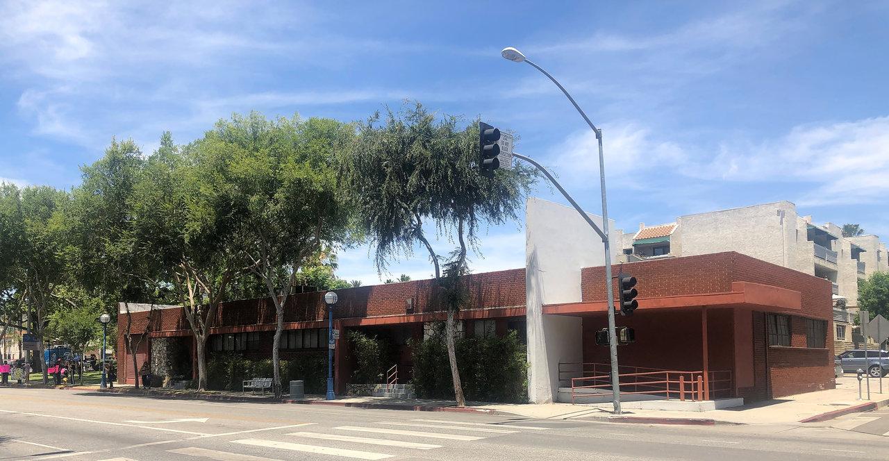 7351 Santa Monica Blvd, West Hollywood, CA, 90046