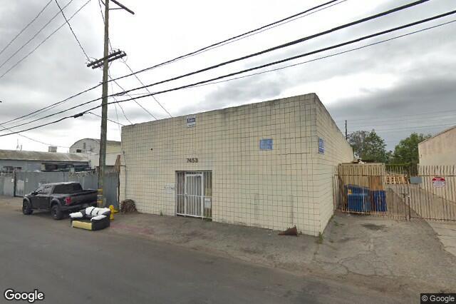 7453 Deering Ave, Canoga Park, CA, 91303