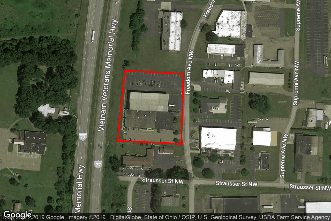 7579-7585 Freedom Ave NW, North Canton, OH, 44720