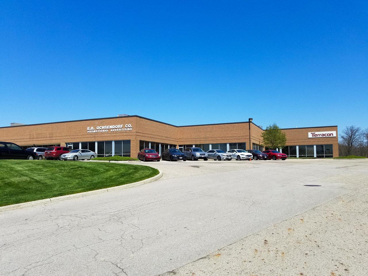 762-802 Morrison Rd , Gahanna , OH, 43230