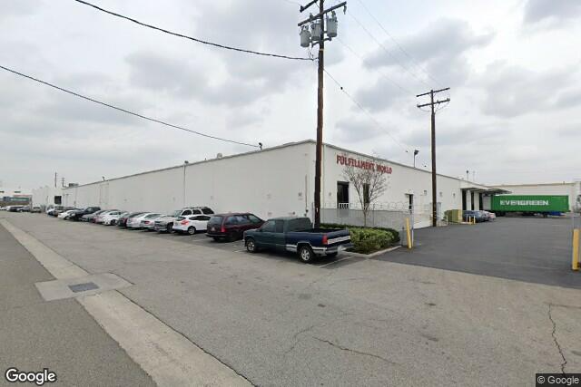 7630 Industry Ave, Pico Rivera, CA, 90660