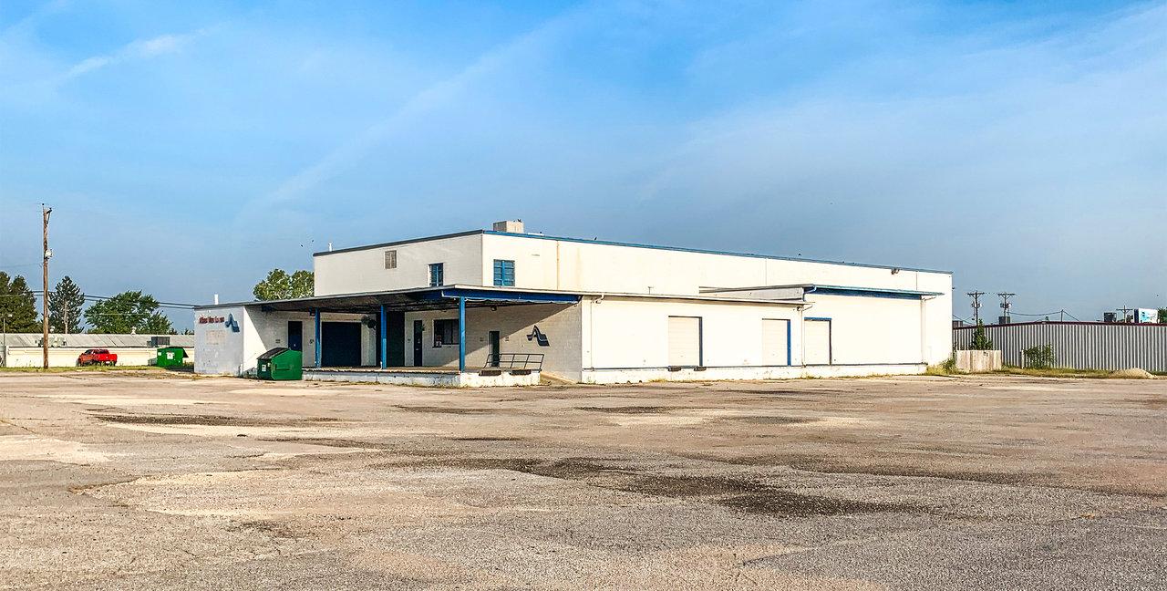 7716 E Osie St, Wichita, KS, 67207